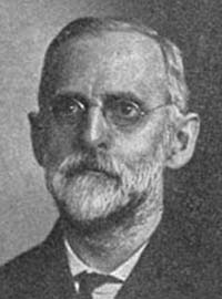 Dr. James A. Osborn