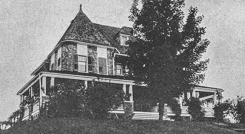 Home of John S. Follmer